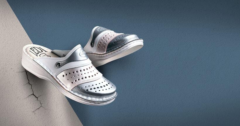 Profesionalna ortopedska obutev
